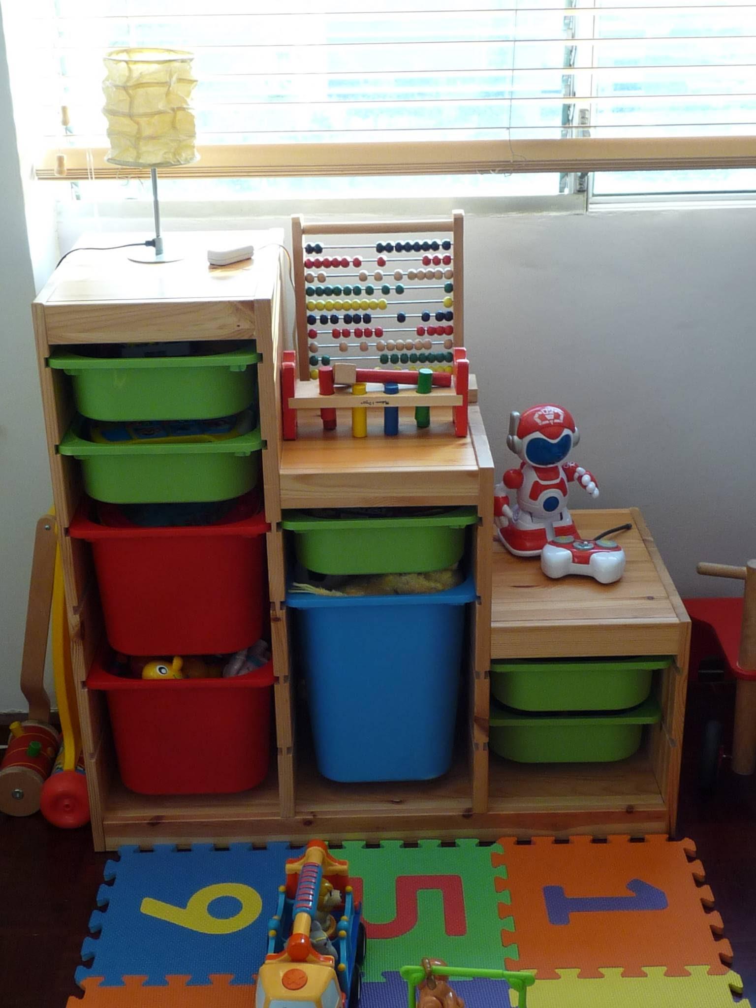Granventa www - Mueble organizador de juguetes ...